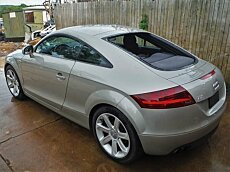 2008 Audi TT 2.0T Coupe for sale 100784337