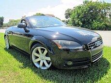 2008 Audi TT 2.0T Roadster for sale 100797420
