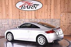 2008 Audi TT 3.2 quattro Coupe for sale 100907810