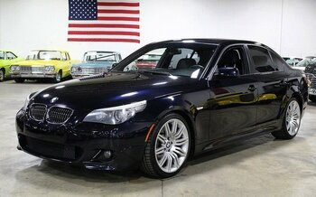 2008 BMW 550i Sedan for sale 100926014