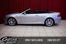2008 BMW 650i Convertible for sale 100746189