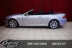 2008 BMW 650i Convertible for sale 100773804