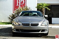 2008 BMW 650i Coupe for sale 100783499