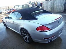 2008 BMW 650i Convertible for sale 100836655