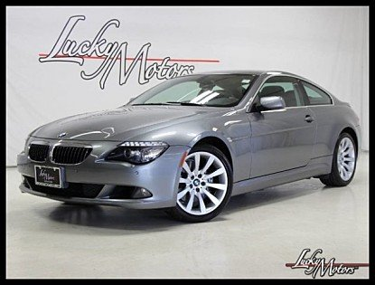 2008 BMW 650i Coupe for sale 100891349
