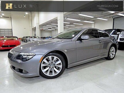 2008 BMW 650i Coupe for sale 100924134