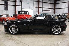 2008 BMW M Roadster for sale 100900183
