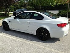 2008 BMW M3 Coupe for sale 100761017