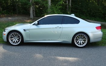 2008 BMW M3 Coupe for sale 100780965