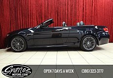 2008 BMW M3 Convertible for sale 100798261