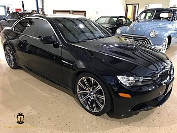 2008 BMW M3 Convertible for sale 100892808