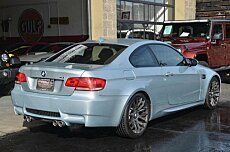 2008 BMW M3 Coupe for sale 100917016