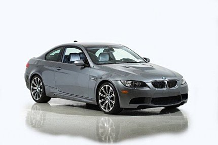 2008 BMW M3 Coupe for sale 100922192