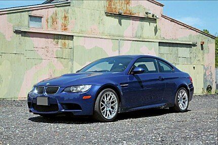2008 BMW M3 Coupe for sale 100992436