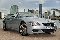 2008 BMW M6 Convertible for sale 100776571