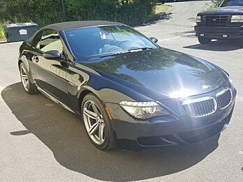 2008 BMW M6 for sale 100798413