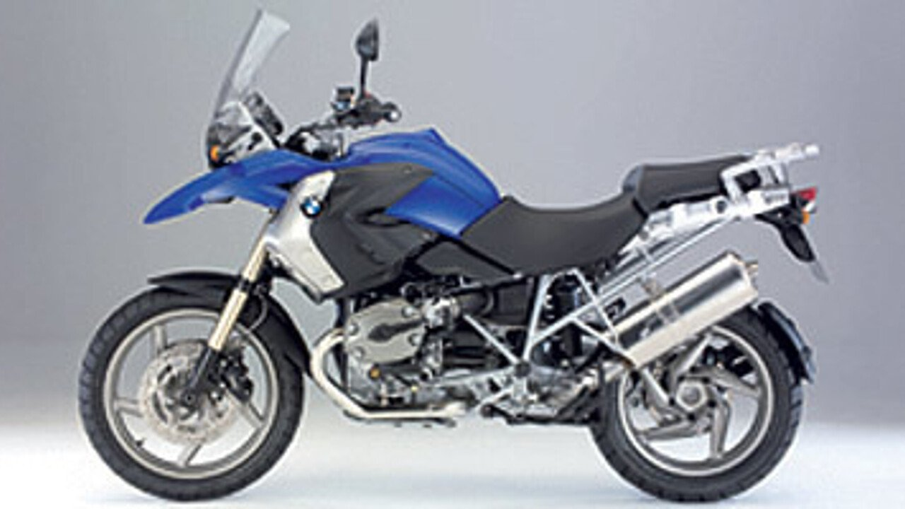 2008 BMW R1200GS for sale 200547758