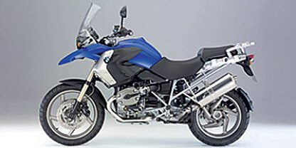2008 BMW R1200GS for sale 200572362