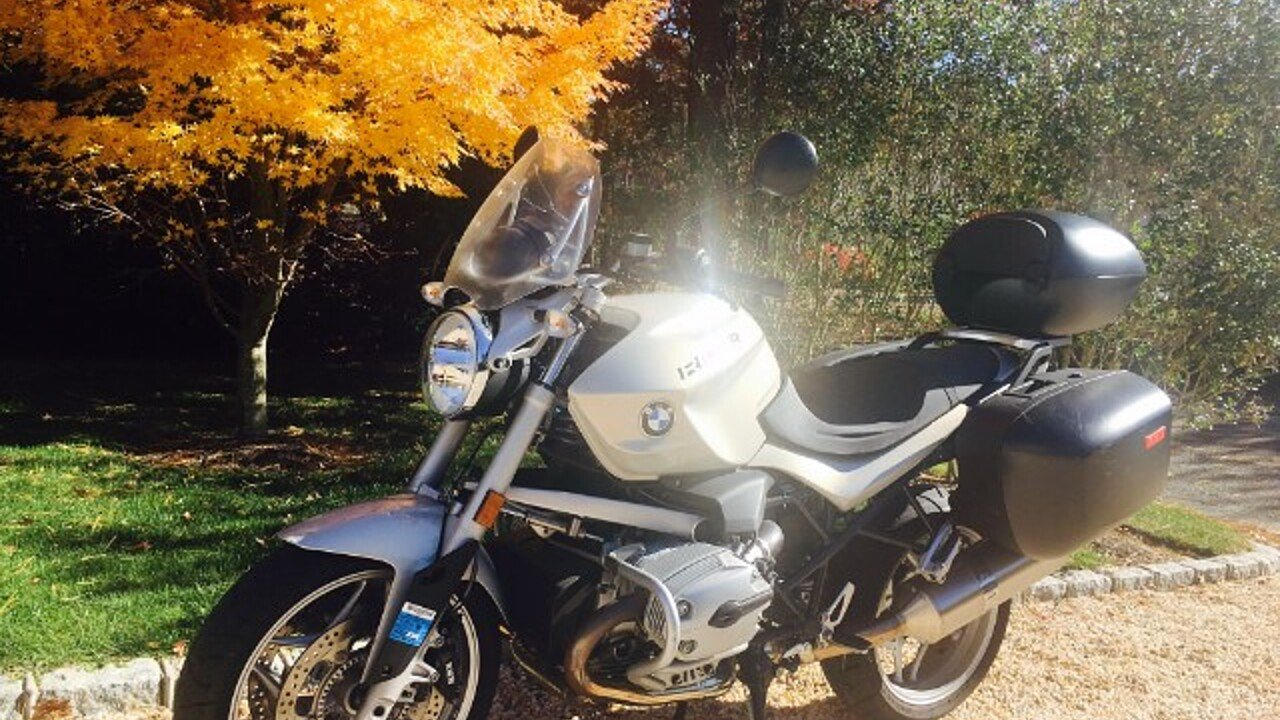 2008 BMW R1200R for sale 200452465