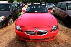 2008 BMW Z4 3.0i Roadster for sale 100749819