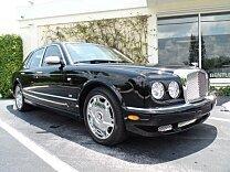 2008 Bentley Arnage R for sale 100783448