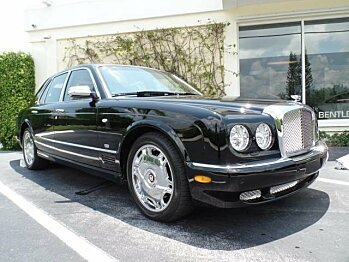 2008 Bentley Arnage R for sale 100783448