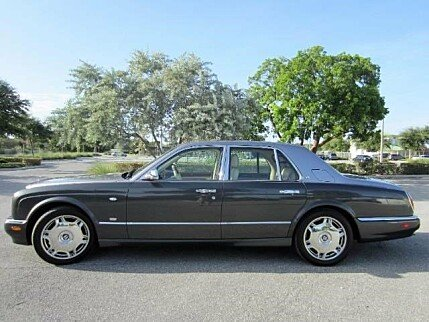 2008 Bentley Arnage R for sale 100816316