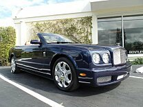 2008 Bentley Azure for sale 100845128