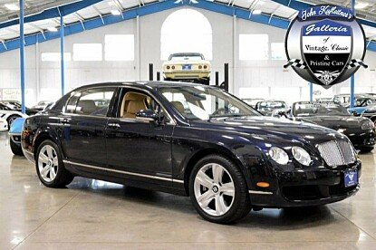 2008 Bentley Continental Flying Spur for sale 100771191