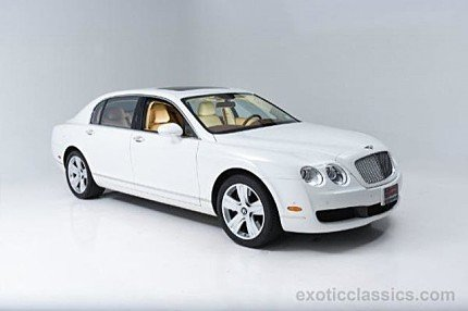 2008 Bentley Continental Flying Spur for sale 100840665
