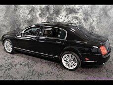 2008 Bentley Continental Flying Spur for sale 100872253