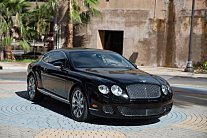 2008 Bentley Continental GT Coupe for sale 100924132