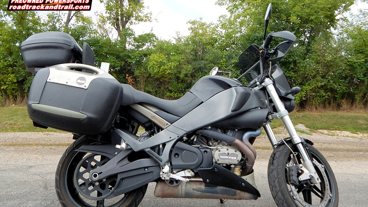 2008 Buell Ulysses for sale 200620652