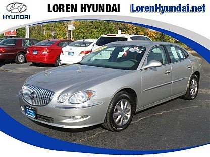 2008 Buick Other Buick Models for sale 100742718