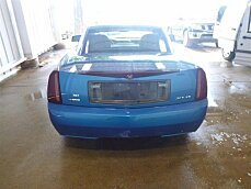 2008 Cadillac XLR for sale 100982807