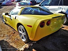 2008 Chevrolet Corvette Coupe for sale 100749539
