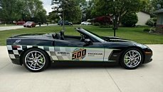 2008 Chevrolet Corvette Convertible for sale 100780854