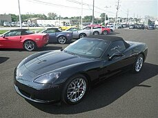 2008 Chevrolet Corvette Convertible for sale 100787009