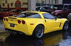 2008 Chevrolet Corvette Z06 Coupe for sale 100925394
