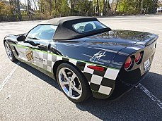 2008 Chevrolet Corvette Convertible for sale 100926323