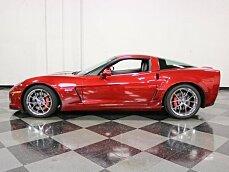 2008 Chevrolet Corvette for sale 100931098