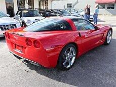 2008 Chevrolet Corvette Coupe for sale 100931926