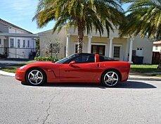 2008 Chevrolet Corvette Coupe for sale 100940677