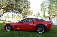 2008 Chevrolet Corvette for sale 100951847
