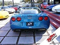 2008 Chevrolet Corvette Coupe for sale 100956145