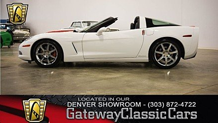 2008 Chevrolet Corvette Coupe for sale 100965406