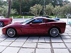 2008 Chevrolet Corvette Coupe for sale 100979805