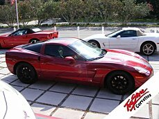 2008 Chevrolet Corvette Coupe for sale 100979805