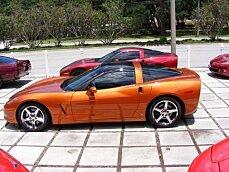 2008 Chevrolet Corvette Coupe for sale 100989903