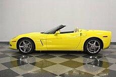 2008 Chevrolet Corvette Convertible for sale 101031310